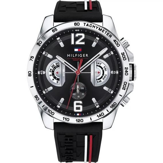 Relógio Tommy Hilfiger 1791473 A Pronta Entrega