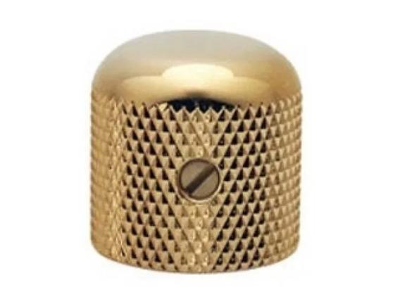 Knob Metal   Vk3   Dourado   Gotoh - Unidade