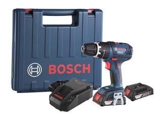 Furadeira / Parafusadeira 18v Gsb 18 V-li - Bosch