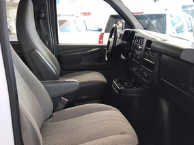 Chevrolet Express Pasenger Van 2015