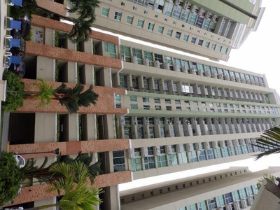 17-5840ml Hermoso Apartamento En Costa Del Este