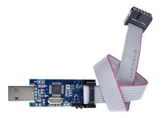 Avr Programador Usb Atm Cdmx Electrónica