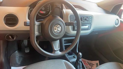 Imagem 1 de 7 de Volkswagen Up! 2015 1.0 Move 5p