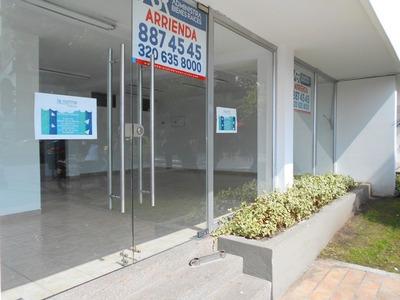 Gran Local Avenida Santander Manizales