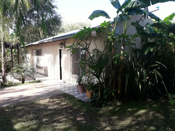 Alquiler Cabaña Laguna De Gomez Junin