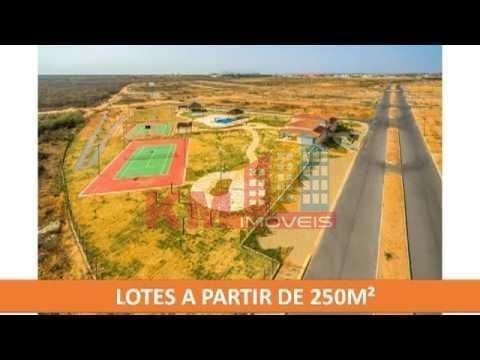 Vendo Terreno No Loteamento Campos Do Conde - Te2216