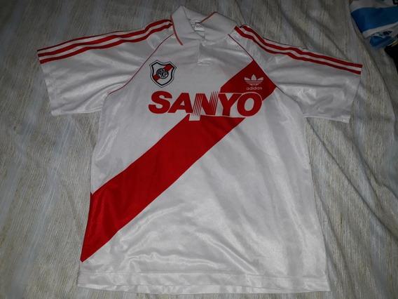 Camiseta Ca River Plate 94 S Original
