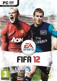 Fifa 12 Pc Hd Original