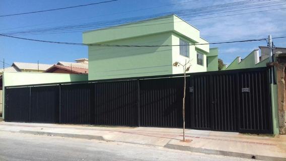 Casa Geminada De 2 Quartos Com 1 Suíte - 3933