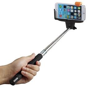 Bastão Stick Selfie Bluetooth Flexion Pau De Self