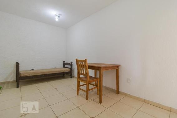 Apartamento Para Aluguel - Cidade Universitária Ii, 1 Quarto, 22 - 893033363