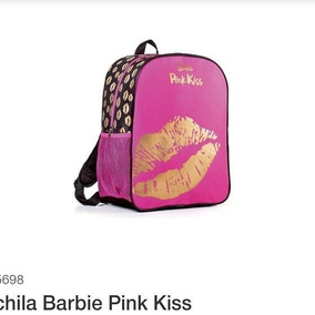 Mochila Barbie Kiss