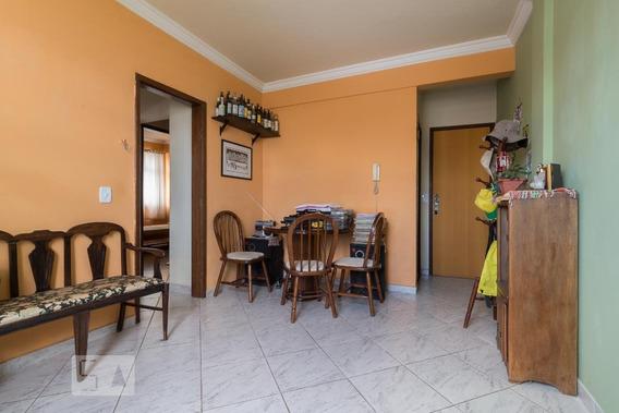 Apartamento Para Aluguel - Sagrada Família, 2 Quartos, 60 - 893014090