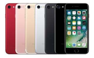 Apple iPhone 7 32gb Original 4g Carregador + Fone + Película