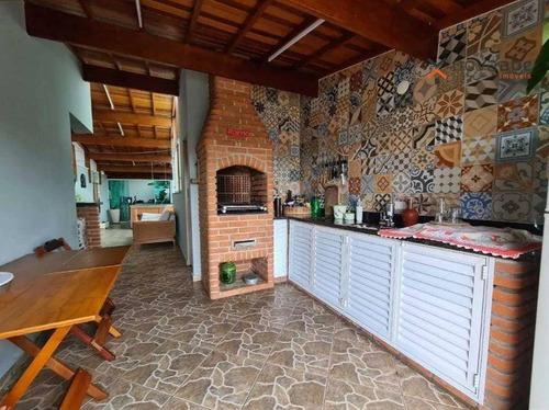 Cobertura Com 3 Dormitórios À Venda, 70 M² Por R$ 535.000 - Vila Cecília Maria - Santo André/sp - Co1187