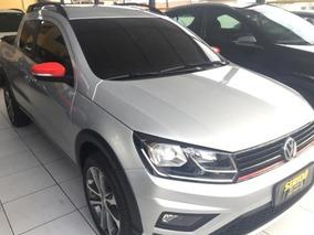 Volkswagen Saveiro 1.6 Pepper Cab. Dupla Total Flex 2p