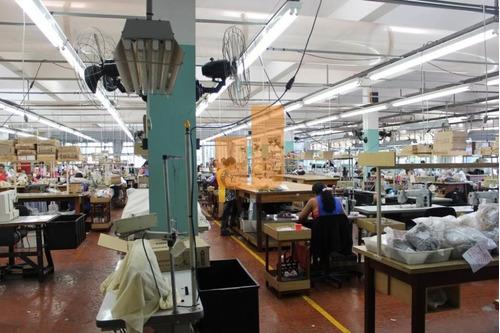Edifíco Industrial, Monosuário, 8.500 Metros, Em Conhecida Rua Do Bairro De Itapevi.  - Bi4385