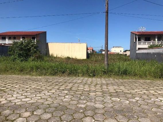 Ótimo Terreno No Parque Augustus - Itanhaém 4027 | P.c.x