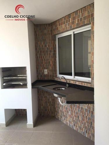 Imagem 1 de 13 de Apartamento A Venda - V-4480