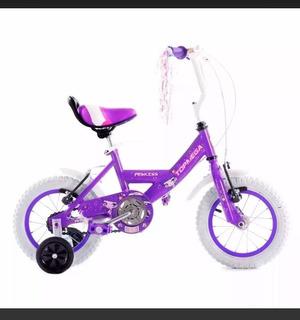 Bicicleta Topmega Princess