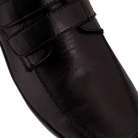 Zapato Casual Mirage 3001 Color Negro De Niño Oferta 2x1