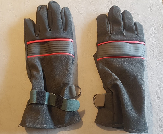 Guantes Retro Mujer
