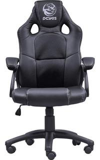 Silla Sillon Butaca Gaming Chair Mad Racer Pyces V6 / Makkax