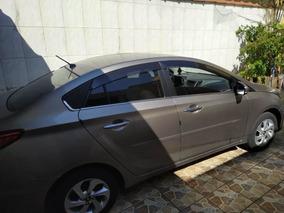 Hyundai Hb20s Novíssimo