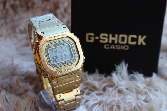 Relógio Casio Retro.