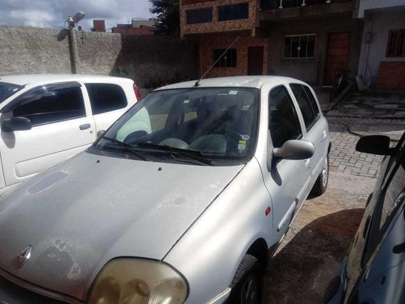 Renault Clio 16.v Rt Completo