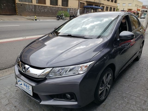 Honda City Exl 1.5 16v Flex, Gen8916