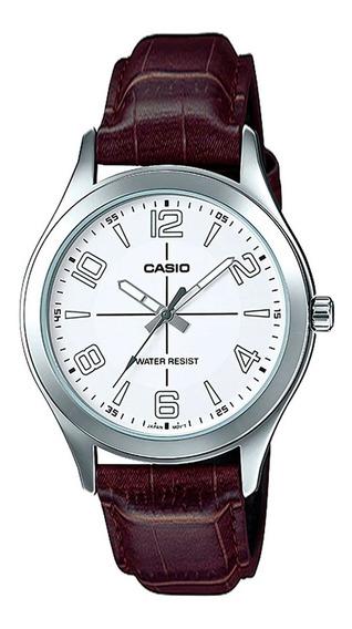 Relógio Casio Masculino Collection Mtp-vx01l-7budf