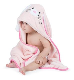 Toalla Para Baño P/ Bebe Varios Modelos Esquimalito