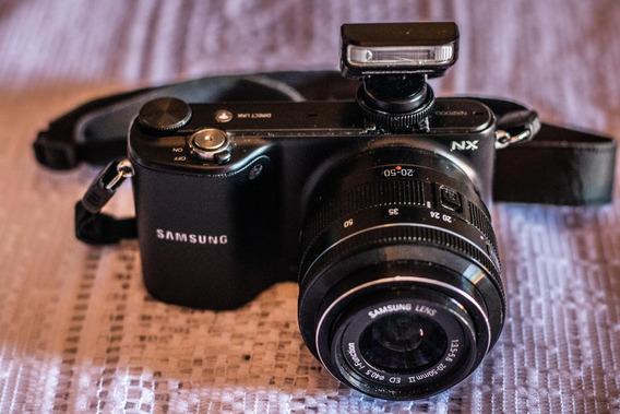 Camera Samsung Nx2000