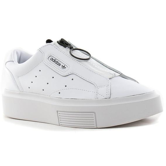Zapatillas Sleek Super Zip adidas Originals Tienda Oficial