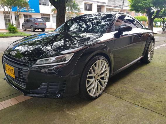 Audi Tt Automático