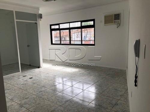 Sala Para Aluguel, Vila Gilda - Santo André/sp - 536