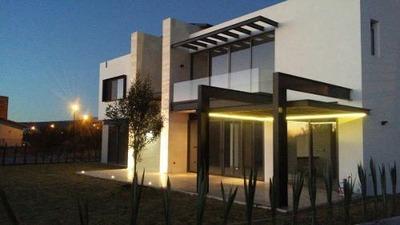 El Campanario Residencia En Venta Nueva Con Diseño Exclusivo