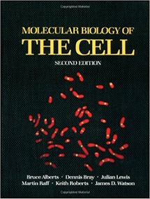 Livro Molecular Biology Of The Cell: Bruce / Bray,dennis / L