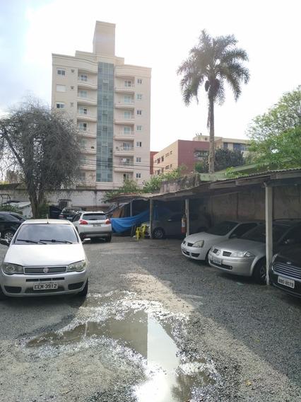 Estacionamento E Lava-car No Juvevê. Ótima Localização
