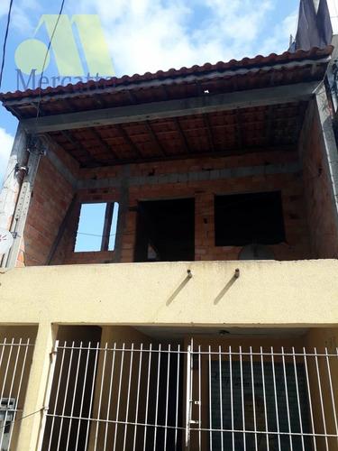 Casa Em Cidade Intercap  -  Taboão Da Serra - 3141