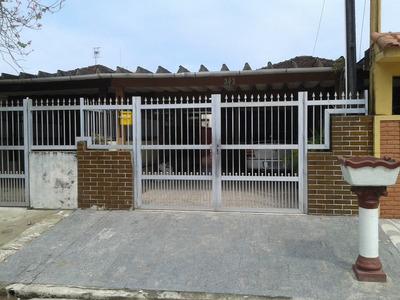 Confira Já Casa A Venda Em Praia Grande Solemar- Cas 00216