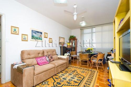 Imagem 1 de 15 de Apartamento - Pinheiros - Ref: 106333 - V-106333
