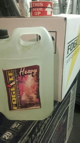 Liquido De Humo-foglite Importado-por Litro