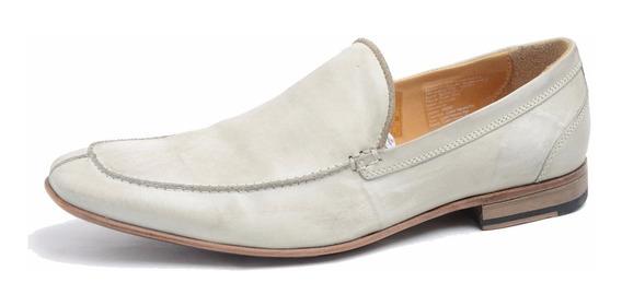 Zapato De Cuero Democrata Hombre Sumer Italia 048002