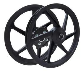 Roda Liga Leve Aluminio Nxr/bros 125/150 Ks- Es