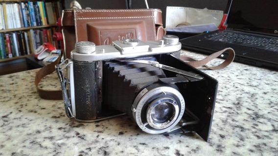 Maquina Fotografica Selfix 820 No Estado Não Sei Se Funciona