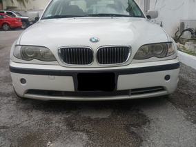 Bmw Serie 3 3.0 330i Top Line At