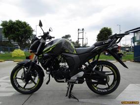 Yamaha Fz Fz