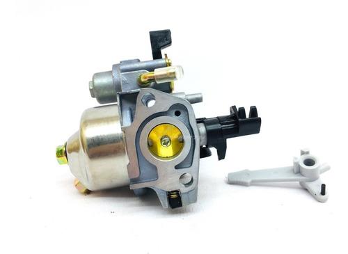 Imagem 1 de 8 de Carburador Motor 5.5 Branco/buffalo/toyama/nagano/touro